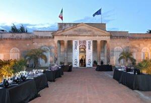 Nuova partnership tra la cantina Donnafugata e Dolce&Gabbana